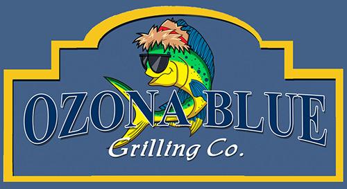 Ozona Blue Grill