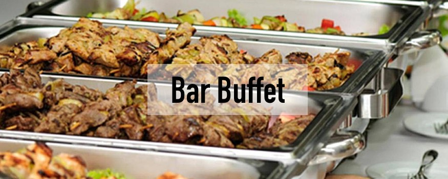 Bar Buffet